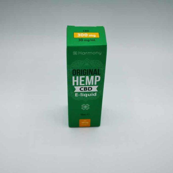 CBD E- Liquid